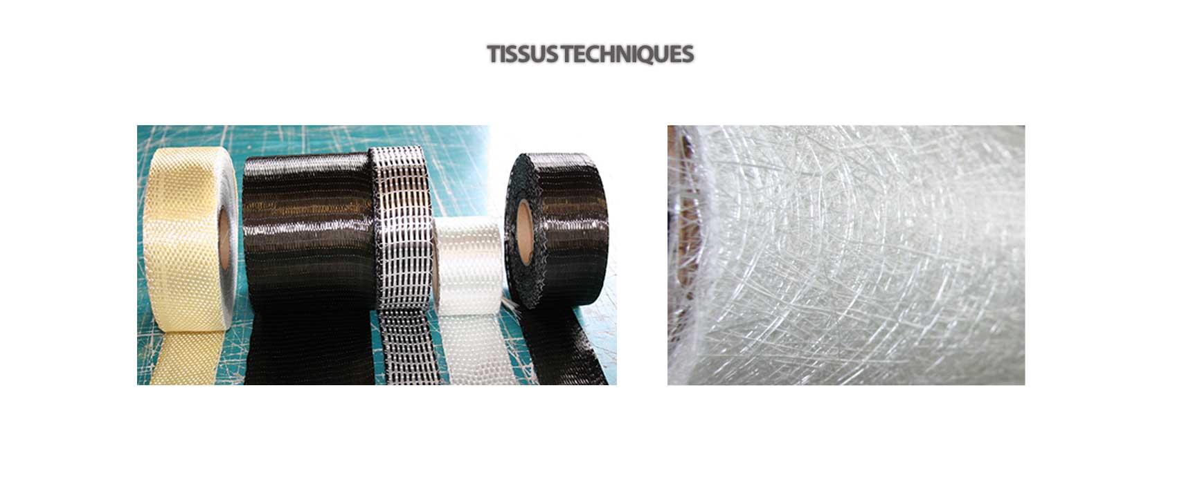 Tissus techniques
